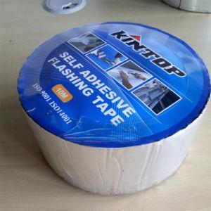 アルミホイルが付いている瀝青のシーリングテープ