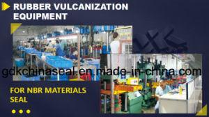De O-ring van de Vervaardiging NBR/PU/Silicon van de fabriek voor Graafwerktuig