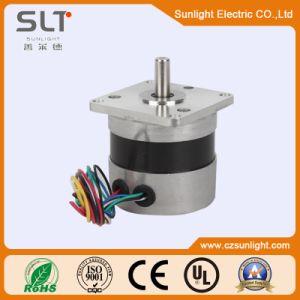 92W ampliamente utilizado para los vehículos de motor dc sin escobillas