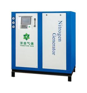 Aprobación de la ISO TUV del Generador del Nitrógeno de 10nm3/H Psa