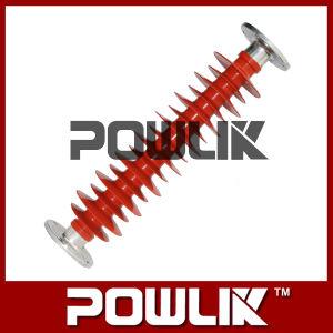 220кв полимерный композитный изолятор натяжения (FXBW4-220/160)