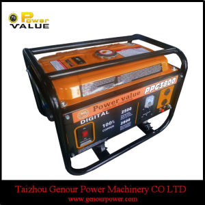 2kw Factory Price Home Use中国Brand Kama Generator