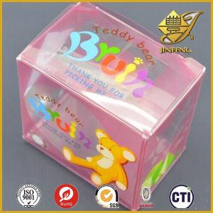 Effacer les emballages alimentaires Film PVC en plastique