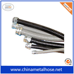 Condotto elettrico flessibile dell'acciaio inossidabile
