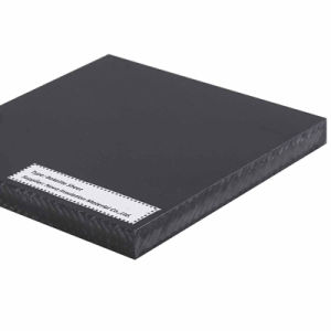 Противостатические плита/лист бакелита