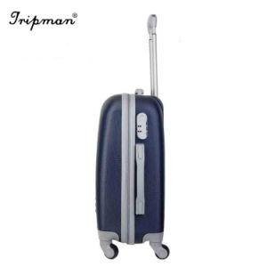 Bolsa de equipaje burbuja Hard Shell Trolley ABS maleta de equipaje de viaje