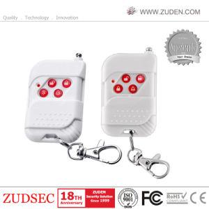 住宅用警報装置のためのワイヤーで縛られたガラスの壊れ目の探知器