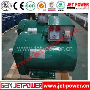 generatore sincrono di CA di monofase dell'alternatore di 50Hz 230V 10kw
