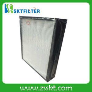 H13 HEPA Filter mit pp. Metirial für Luft-Reinigungsapparat