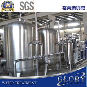 Système d'usine d'eau de A à Z de ligne de production