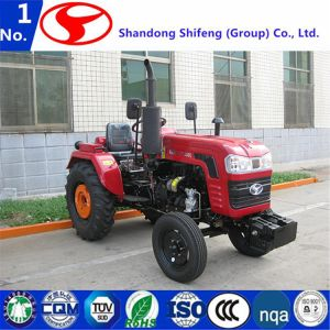 De Goedkope Tractor van de Apparatuur van het Landbouwwerktuig van China