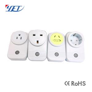 Ricevente di telecomando della casa rf di WiFi e trasmettitore astuti Yet402PC-V2.0-WiFi