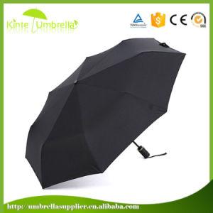 prix d'usine personnalisé de qualité supérieure 3 Fabricant de la pluie de pliage parapluie de la Chine