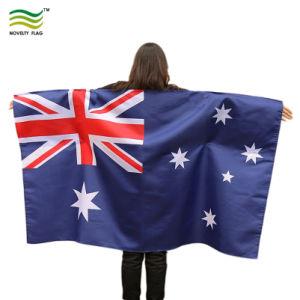 2018 Россия World Cup Австралия вентилятора корпуса Кабо-флаги (32 World Cup квалификационных групп)