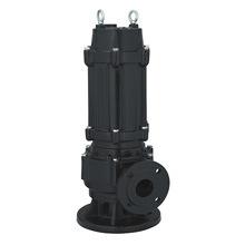 Dn  삼상 하수 오물 펌프를 수용하는 Wq 65의 시리즈 무쇠