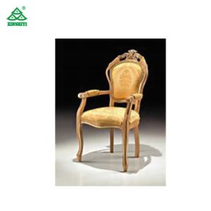 На заводе простой деревянной раме стул / Гостиница столовая мебель