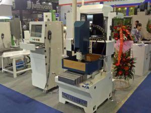 precio de fábrica la venta de máquinas de grabado de molde de neumáticos electrodos