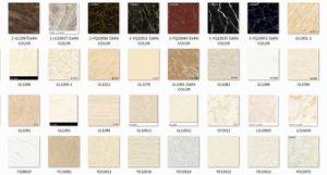 De ceramiektegel van uitstekende kwaliteit in 100X100cm Fabrikant (YD10011)