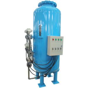 Il multi filtro a sacco del grado per acqua di scarico rimuove gli sst