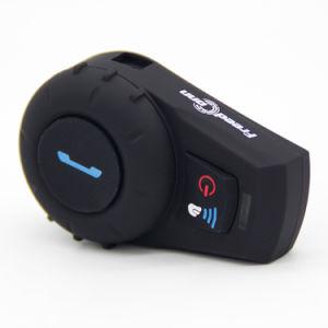 2017 Лучшие 500 метров беспроводной связи Bluetooth шлем для мотоциклов селекторной связи