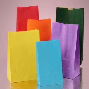 広州の安く多彩な芸術のギフトの紙袋
