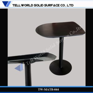 Искусственным мрамором длинный обеденный стол белый 10-местный шведский стол письменный стол