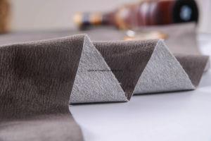 2016の卸売のスエードのビロードの家具製造販売業ファブリック