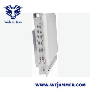 Telefone celular ajustável (Socador WiFi com antena direcional embutido)