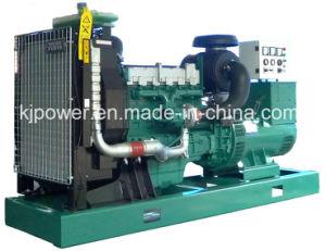 Дизельных генераторных установок на базе двигателя Volvo (TWD1643GE)