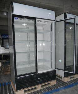 La puerta de doble cola vertical refrigerador cerveza c moda nevera lg 2000bf la puerta de - Nevera doble puerta ...