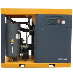 145psi 10barre très haut débit d'air Compresor stationnaire de la vis de l'air