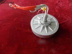 alternatore a magnete permanente del generatore 24V0.4kw380rpm del disco di Coreless di serie 95dm