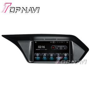 Topnavi 7 DVD Bt 텔레비젼 etc.를 가진 인치 디지털 스크린 인조 인간 4.4 차 GPS 영상 오디오 입체 음향 벤츠 E (2009-2014년)