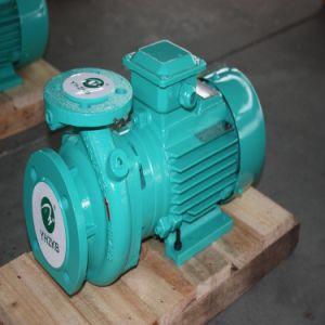 Einzelnes Stadiums-zentrifugale Wasser-Pumpe für Bewässerung