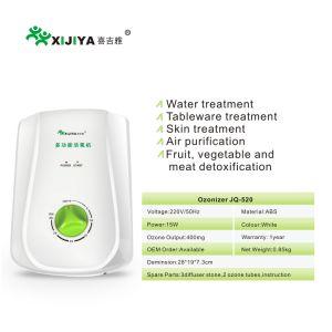 Новый стиль домашних портативных озоногенератор устранения неприятных запахов с домашними животными