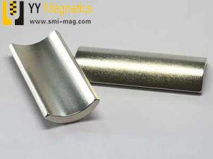 Постоянных магнитов NdFeB магниты для дуги генератора двигатели