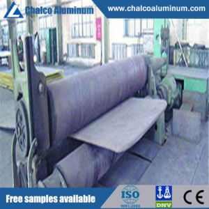 Blad van de Plaat van het Aluminium van het lood het Samengestelde Bimetaal