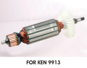Outils d'alimentation rotor SHINSEN induits pour Ken 9913 meuleuse d'angle