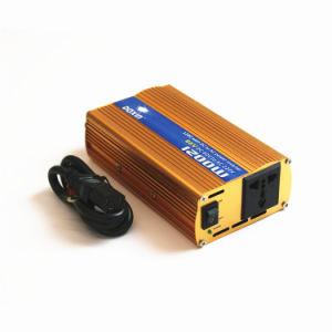 교류 전원 변환장치 60V 1000W에 태양 마이크로 차 변환장치 DC