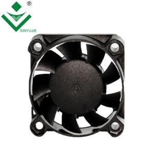 Xinyujie manga 4010 Rodamiento de bolas hidráulico 5V 12V 24V de 3 años de garantía del rodamiento de bolas DC Ventilador de refrigeración