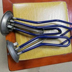 220V/380V Anti-Corrosion電気管状のエナメル塗料水発熱体