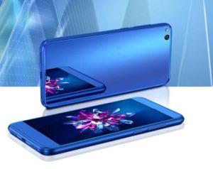 Grueso utiliza el teléfono móvil 4G desbloqueado Original Últimas Teléfonos móviles Android 8 Lite