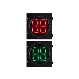 2018 Nuevo LED Semáforo en rojo, verde y llena la bola