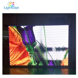 高リゾリューション4mmピクセルピッチ屋内LED Screen/LEDの表示パネル