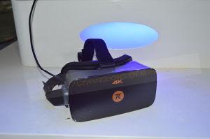Cinematografo elettrico della presidenza dell'uovo di realtà virtuale 9d per il parco di divertimenti
