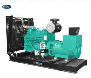 800kw 3phase 중국 저가 침묵하는 전동기 각자 시작 보편적인 디젤 엔진 발전기 발전기 세트
