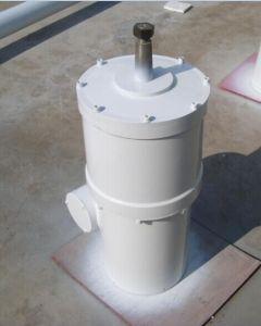 2 квт с 100 об/мин вертикальный постоянного магнита генератор/генератор ветра