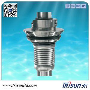 Сбалансированный Rolled-Metal Grundfos, упругий элемент картридж механическое уплотнение
