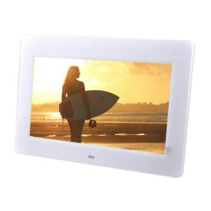 télécommande Full-Functional Digital Media Player pour la photo d'affichage vidéo
