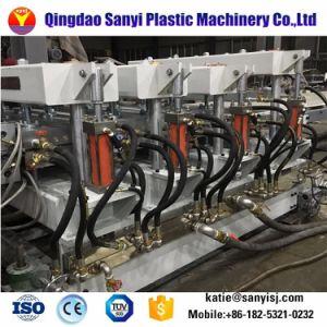機械を作るWPC PVC家具の泡のボードの機械装置のプラスチック押出機